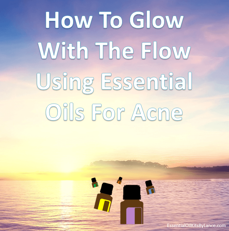 How To Have Clearer Skin Using Essential Oils For Acne-Instagram