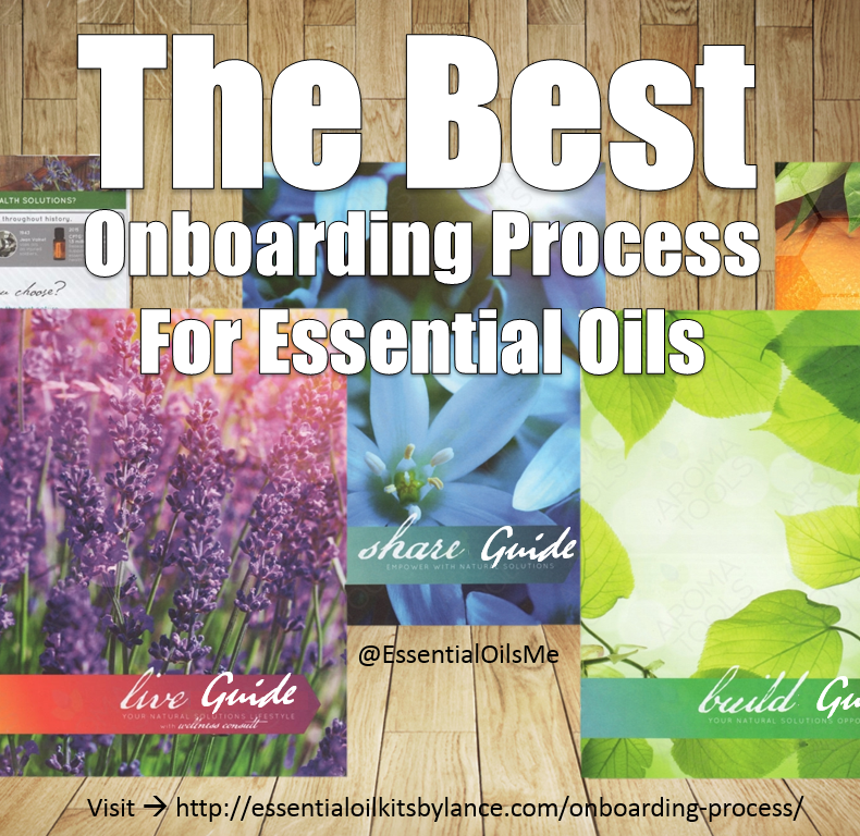 The Best Onboarding Process For Essential Oils IG 2