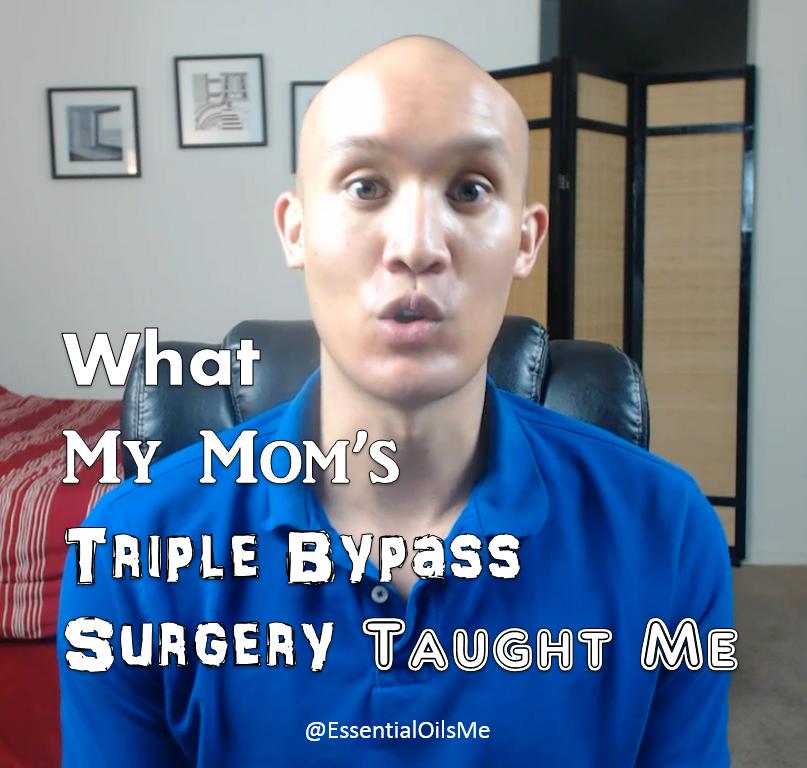 Triple Bypass Surgery