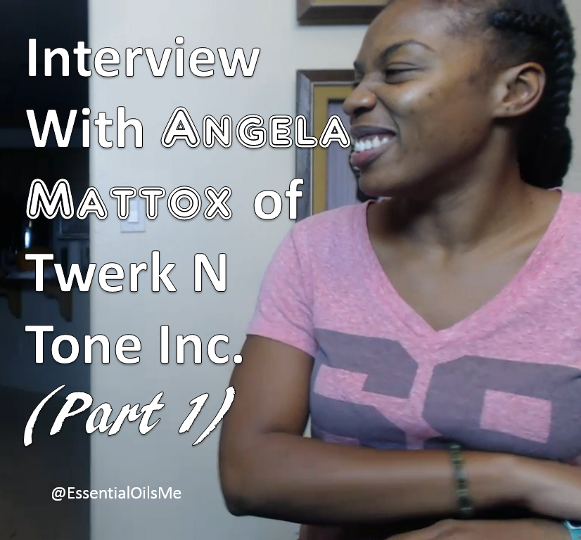 Interview With Angela Part 1