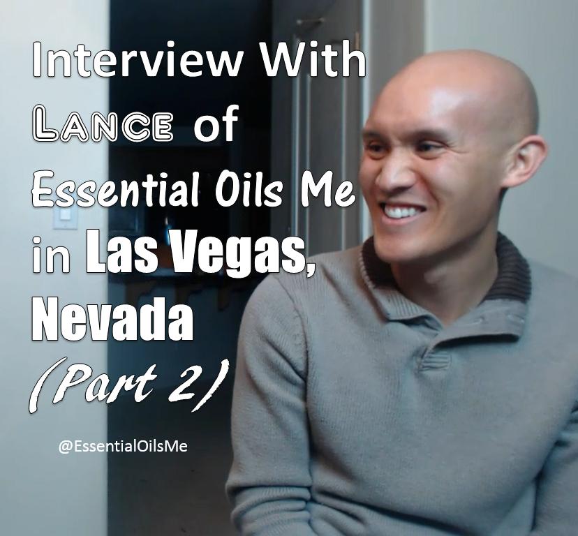 Essential Oils Me in Las Vegas