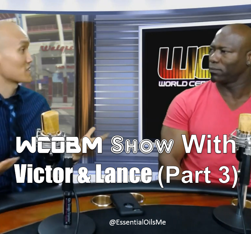 WCOBM Interview With Victor And Lance Pt 3