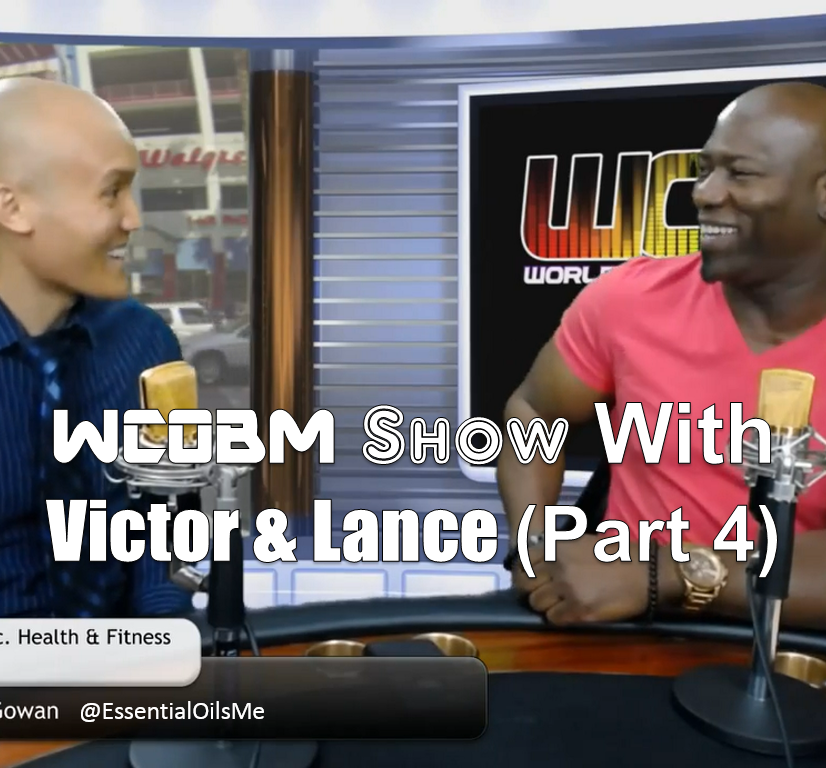 WCOBM Interview With Victor And Lance Pt 4