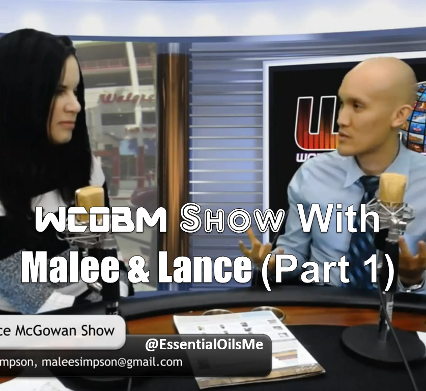 Lance's Interview With Malee Simpson (Part 1) IG