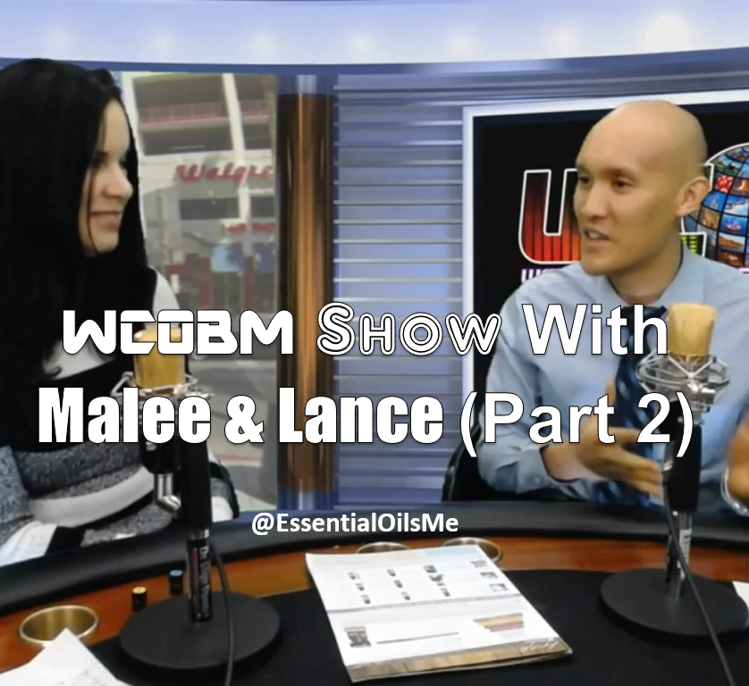 Lance's Interview With Malee Simpson