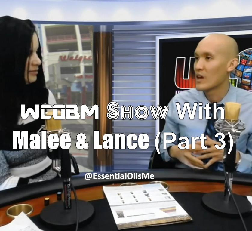 Lance's Interview With Malee Simpson (Part 3)
