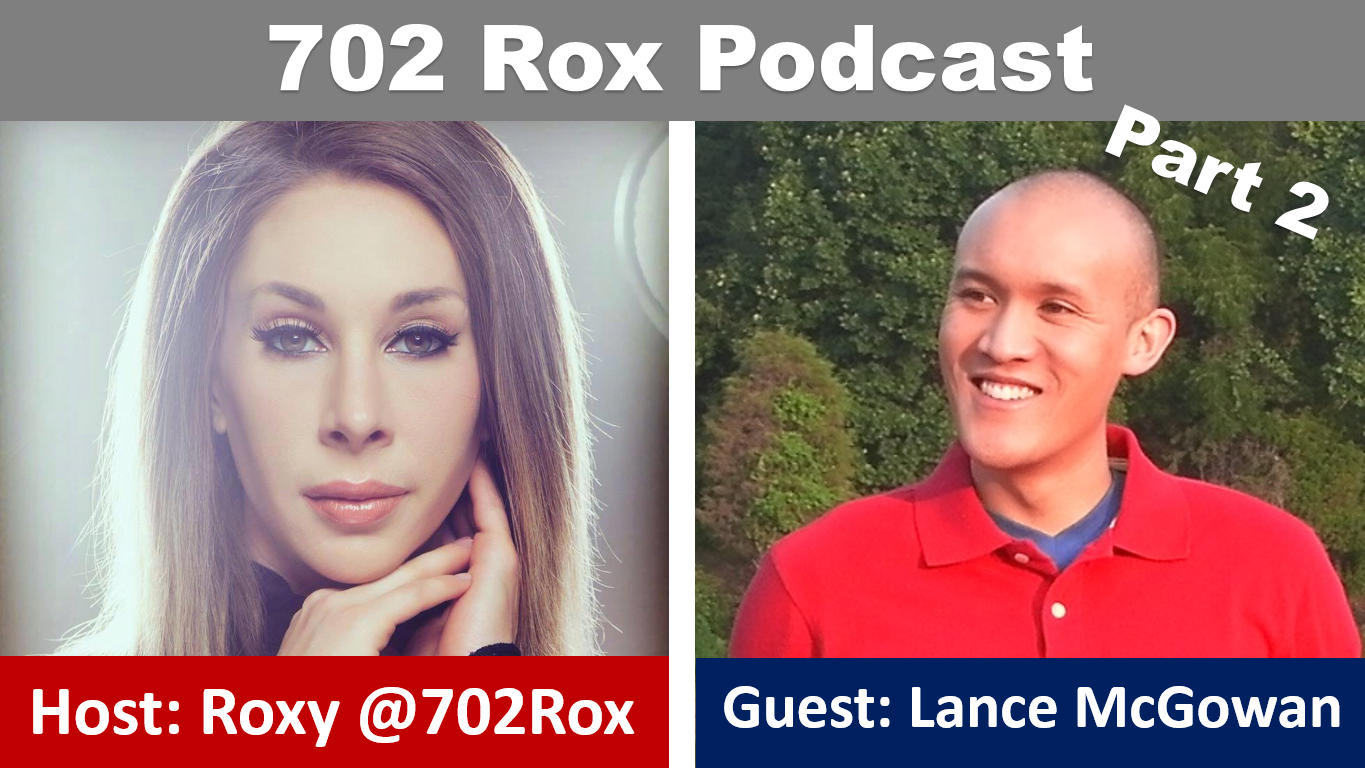 702 Rox Podcast in Las Vegas 1-10-16 pt 2