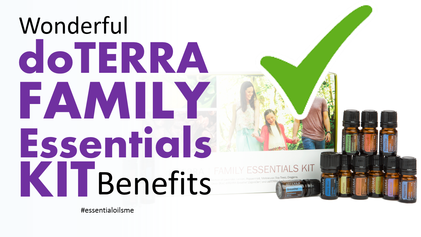 doterra-family-essentials-kit