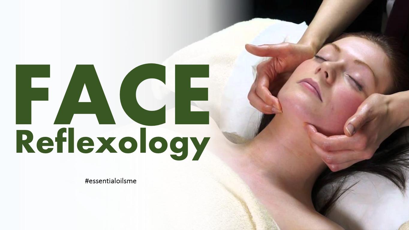 face-reflexology