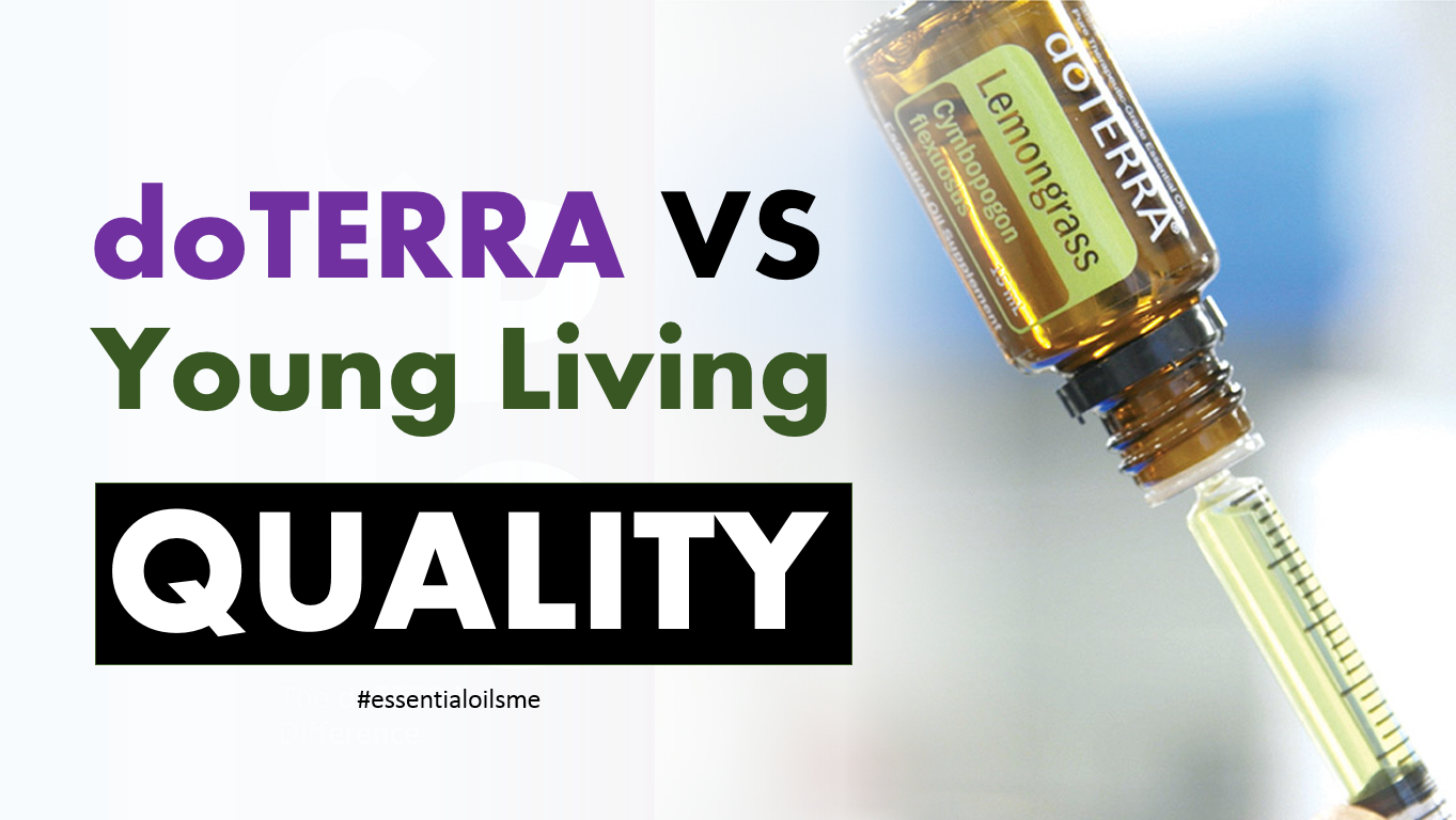 doterra vs young living quality