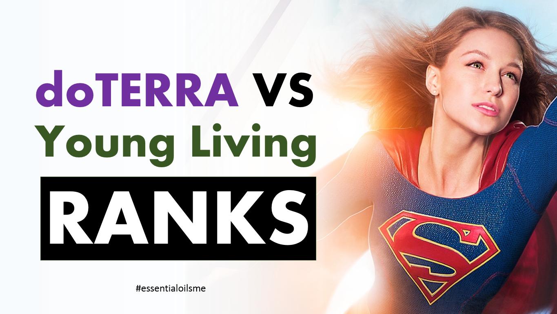 doterra vs young living ranks
