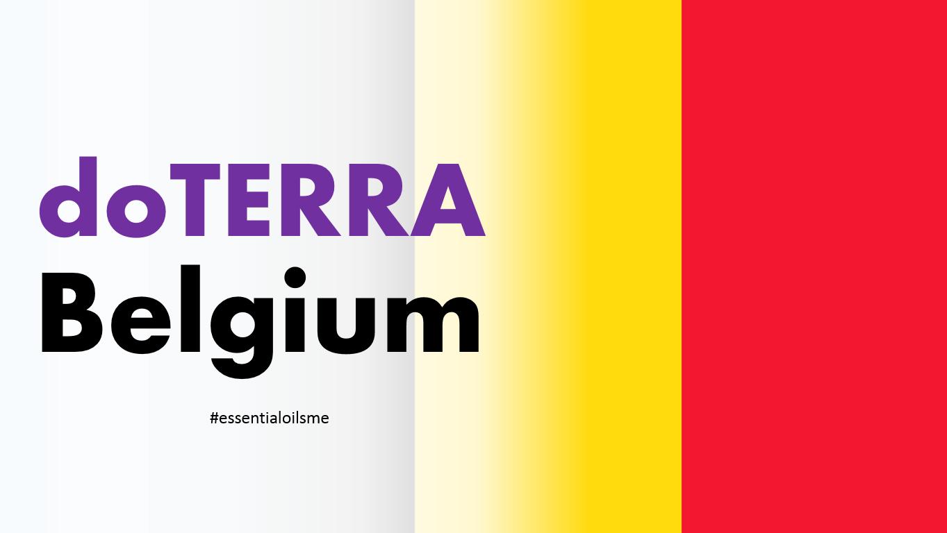 doterra belgium