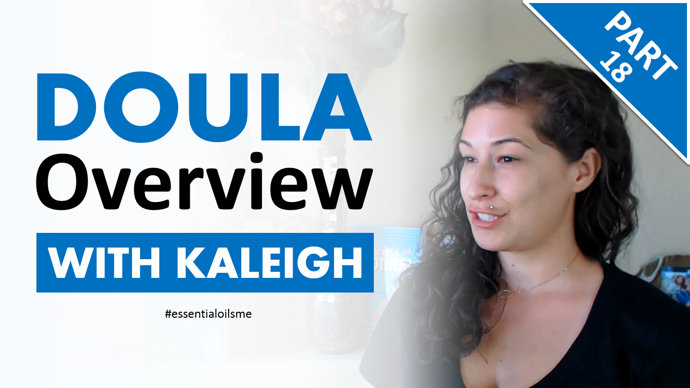 doula overview part 18