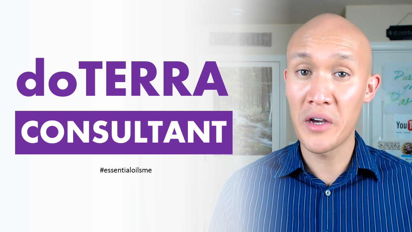 Find A Consultant : How to find a doterra consultant or become one