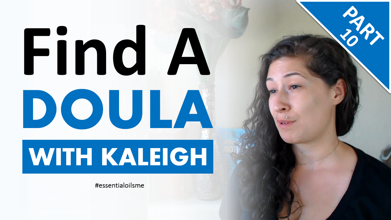 find a doula