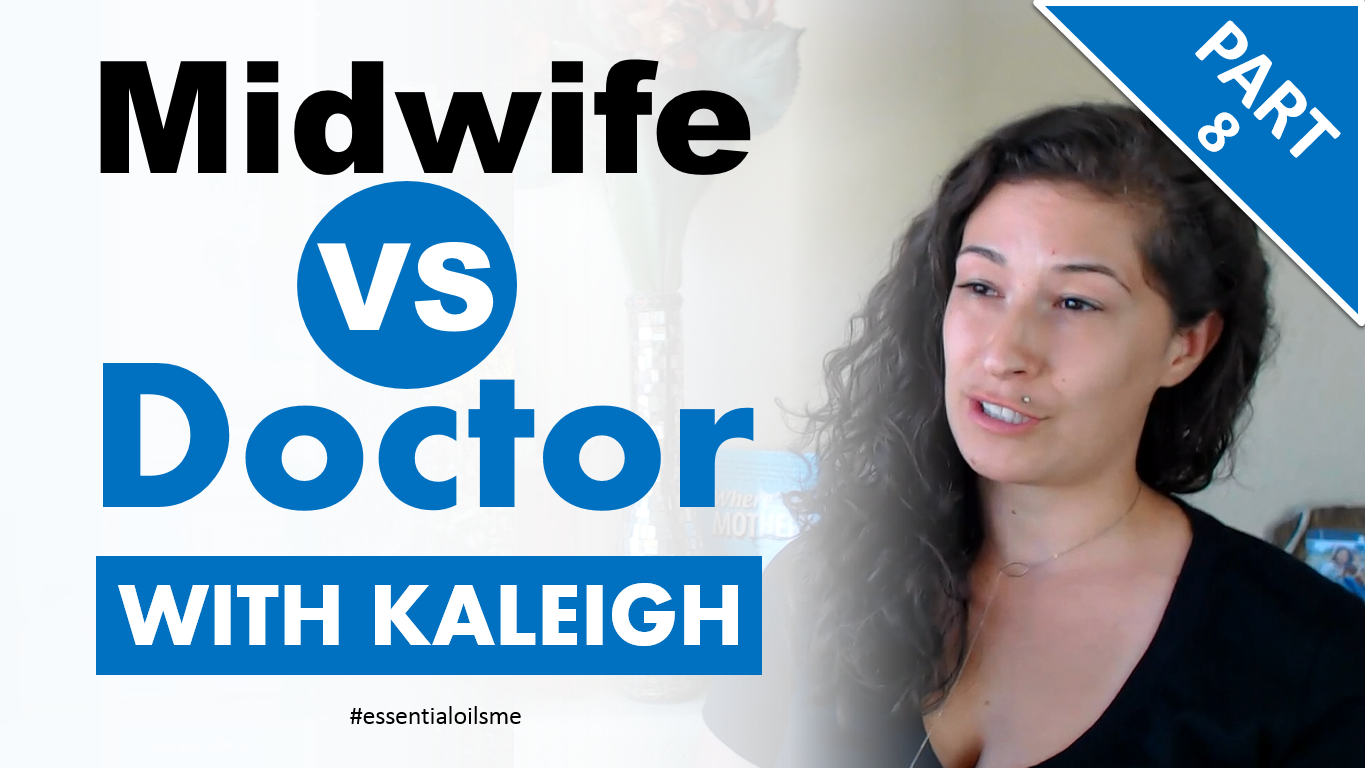 midwife vs doctor