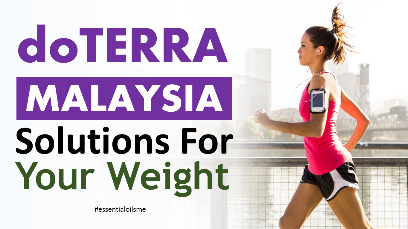 doterra malaysia solutions for weight management