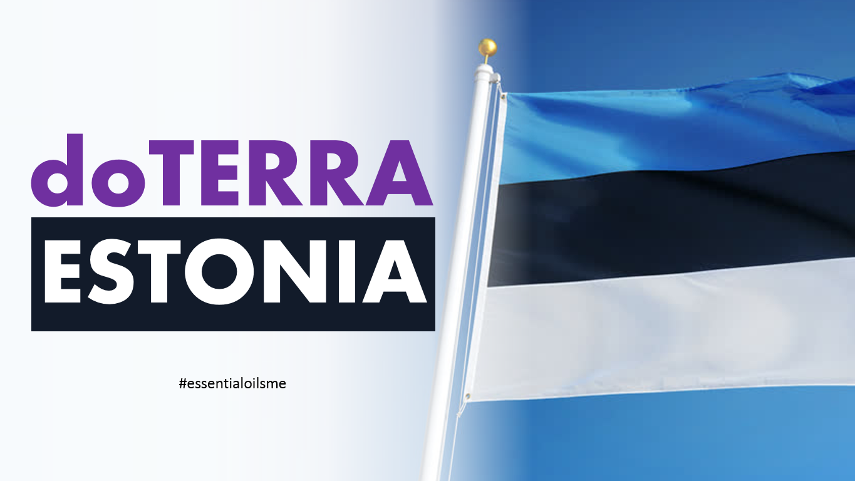doterra estonia