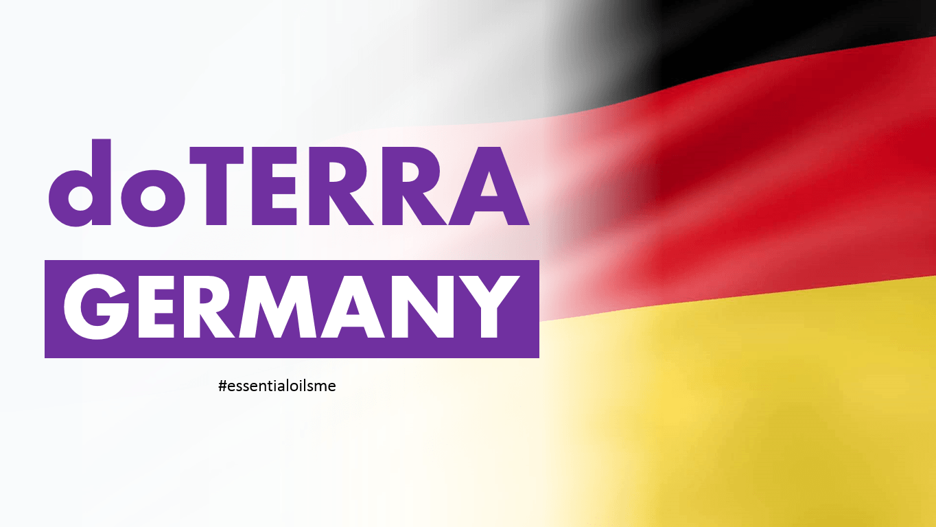 doterra germany
