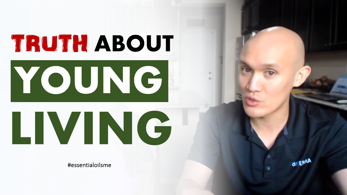 The Untold Truth About Young Living Essential Oils And Founder Gary Young