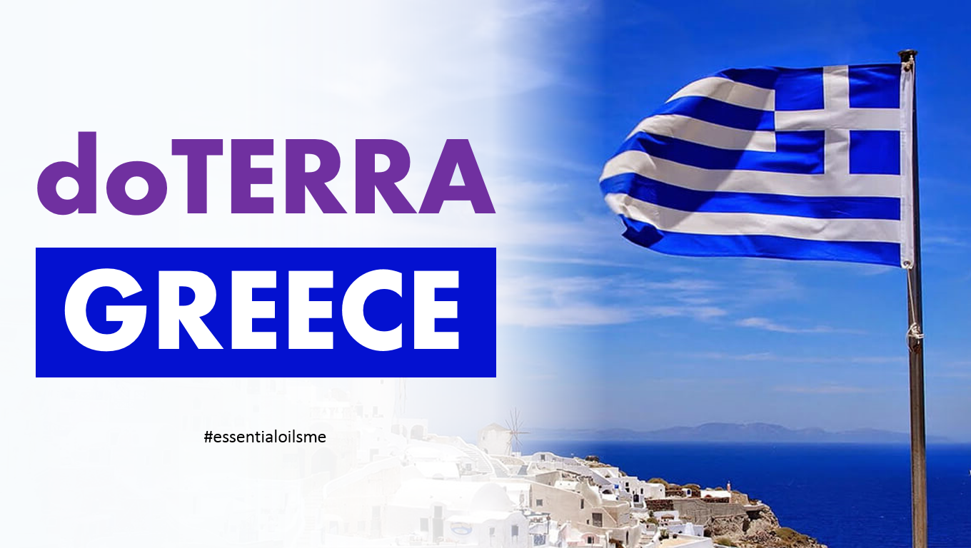 doterra greece