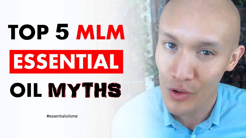 mlm essential oils